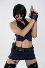 Stripperin Katy aus Gera
