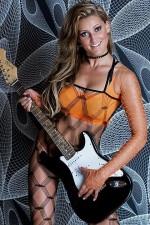 Stripperin Gina aus Homburg