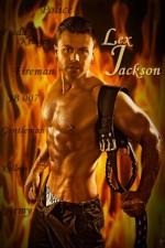 Stripper Jackson aus Mannheim